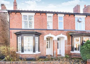 Thumbnail 4 bed semi-detached house for sale in Avondale Road, Newbridge, Wolverhampton, West Midlands