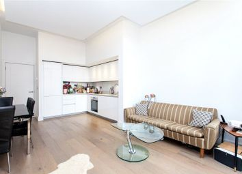 Thumbnail 2 bed flat to rent in Chatham Place, Hackney