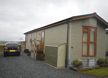 Thumbnail 2 bed mobile/park home for sale in Beacon View, Globe Vale Holiday Park, Radnor