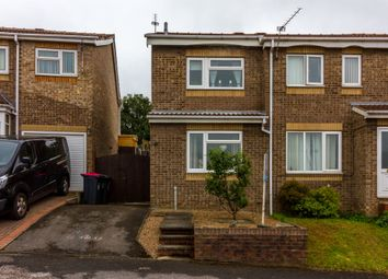 Thumbnail 2 bed semi-detached house for sale in Steventon Road, Thrybergh, Rotherham