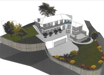 Thumbnail 5 bed detached house for sale in Crowthers Hill, Dartmouth, Devon