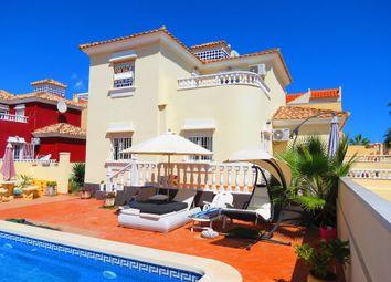 Thumbnail 5 bed villa for sale in La Zenia, Alicante, Spain