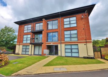 Thumbnail 2 bed flat to rent in Deane Court, Deane Road
