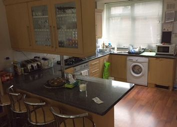 Thumbnail 2 bed maisonette to rent in Lyndwood Court, Leicester, Leicester