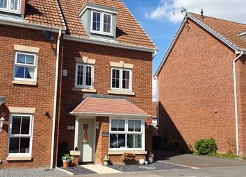 Thumbnail 4 bed property for sale in Morgan Drive, Whitworth, Spennymoor