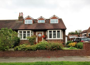 Thumbnail 4 bed bungalow for sale in Westby Way, Poulton-Le-Fylde
