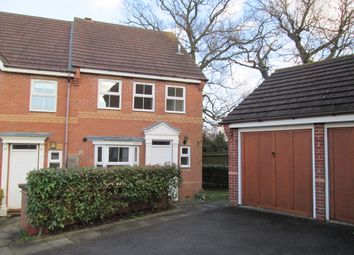 Thumbnail 3 bed semi-detached house to rent in Baler Close, Daventry, 0Wp.