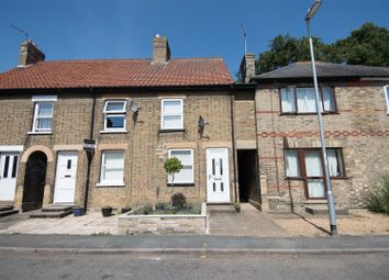 Thumbnail 2 bed terraced house for sale in Clay Street, Soham, Ely