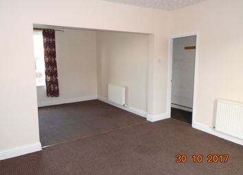 Thumbnail 3 bedroom terraced house to rent in South Street, Highfields, Doncaster