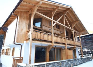 Thumbnail 2 bed apartment for sale in Les Houches, France