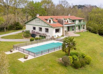 Thumbnail 7 bed villa for sale in Urrugne, Urrugne, France