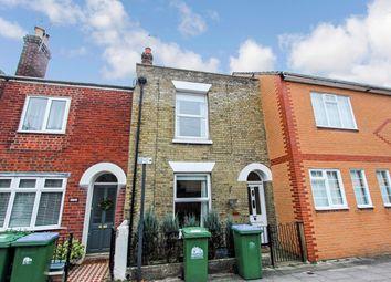 Thumbnail 3 bedroom terraced house for sale in Methuen Street, Inner Avenue, Southampton