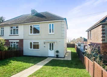 Thumbnail 3 bed semi-detached house for sale in Rye Road, Hastings