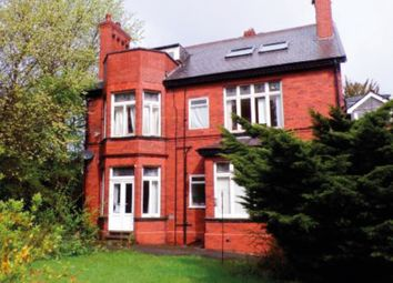 Thumbnail 1 bed flat for sale in Overdale, Stockport Road, Gee Cross, Hyde