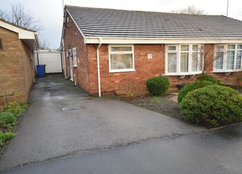 Thumbnail 2 bed semi-detached bungalow to rent in Grimston Road, Hunmanby, Filey