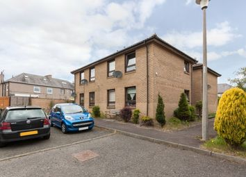 Thumbnail 1 bed flat for sale in Larbourfield, Edinburgh, Midlothian