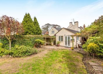 Thumbnail 4 bed cottage for sale in Main Street, Newbold Verdon, Leicester, Leicestershire