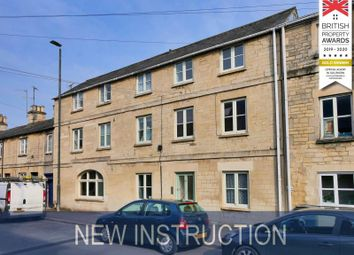 Thumbnail 2 bed flat to rent in Queen Street, Cirencester