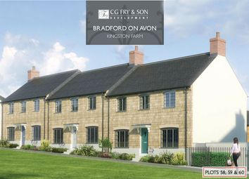 Thumbnail 3 bed property for sale in Kingston Farm, Bradford On Avon