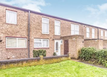 Thumbnail 5 bed terraced house for sale in Ripon Road, Stevenage