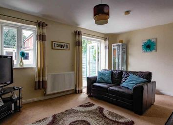 Thumbnail 3 bed detached house for sale in Valiant Way, Melton Mowbray