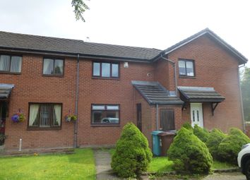 Thumbnail 2 bed terraced house for sale in Heritage View, Coatbridge
