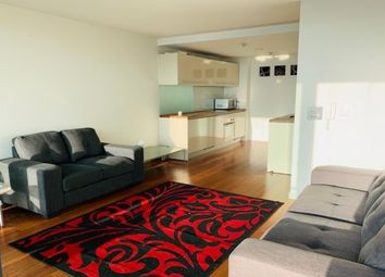 Thumbnail 1 bed flat to rent in Beetham Tower, City Centre