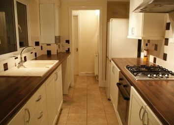 Thumbnail 2 bedroom terraced house to rent in Keeling Street, Wolstanton, Newcastle-Under-Lyme