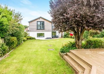 Thumbnail 5 bed detached house for sale in Haye Road South, Elburton, Plymouth
