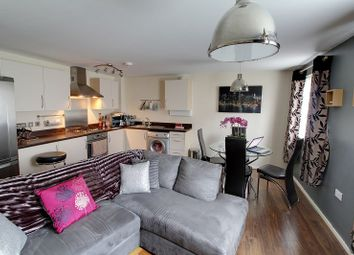 Thumbnail 1 bed flat for sale in The Keep, Peterborough