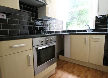 Thumbnail 1 bed flat to rent in Castle View Road, Rochester, Kent