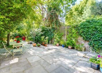 Thumbnail 4 bed semi-detached house for sale in Belsize Lane, Belsize Park, London