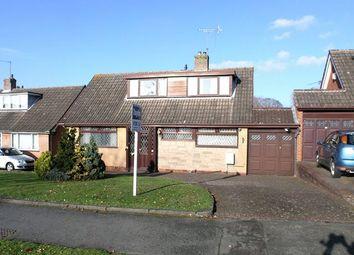 Thumbnail 3 bed detached house for sale in Stourbridge, Pedmore, Drew Road