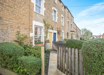 Thumbnail 3 bed end terrace house for sale in Butts Hill, Frome