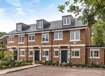 3 bed terraced house for sale in High Street, Hampton Hill, Hampton TW12