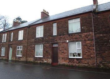 Thumbnail 1 bed flat for sale in Kirkland Road, Darvel, East Ayrshire