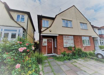 4 bed semi-detached house to rent in Woodford Place, Wembley HA9