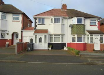 Thumbnail 3 bed property for sale in Westfield Avenue, Birmingham