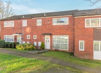 Thumbnail 3 bed terraced house for sale in Forgeway, Banbury, Oxfordshire