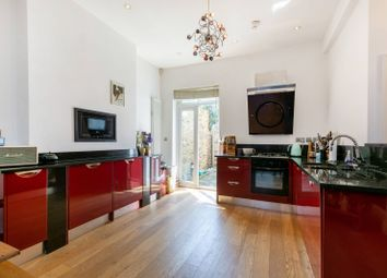 Thumbnail 1 bed flat for sale in Balham Park Road, Balham