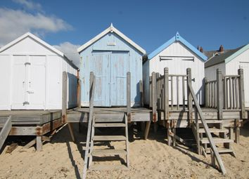 Thumbnail Studio for sale in Undercliff Road East, Felixstowe