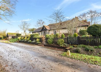 Thumbnail 3 bed cottage for sale in Manor Lane, South Mundham, West Sussex