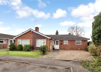 Thumbnail 4 bed bungalow for sale in Rectory Meadow, Chinnor