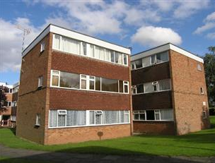 Thumbnail 2 bed flat to rent in Greendale Road, Coventry, 8