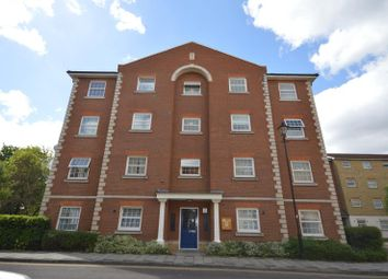 Thumbnail 2 bed flat to rent in Queensberry Place, Manor Park, London