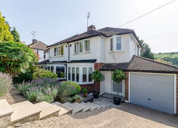 Thumbnail 3 bedroom semi-detached house for sale in Haydn Avenue, Purley, Surrey