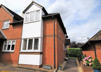 Thumbnail 2 bed semi-detached house for sale in War Memorial Place, Henley-On-Thames