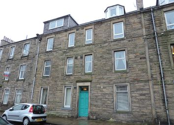 Thumbnail 2 bed flat for sale in Duke Street, Hawick