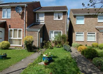 Thumbnail 3 bed end terrace house to rent in Barn Close, Kidlington