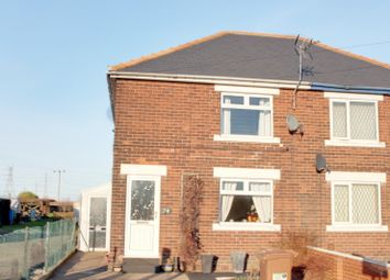 Thumbnail 3 bed semi-detached house for sale in Chapel Lane, Doncaster, Doncaster, Yorkshire, East Riding
